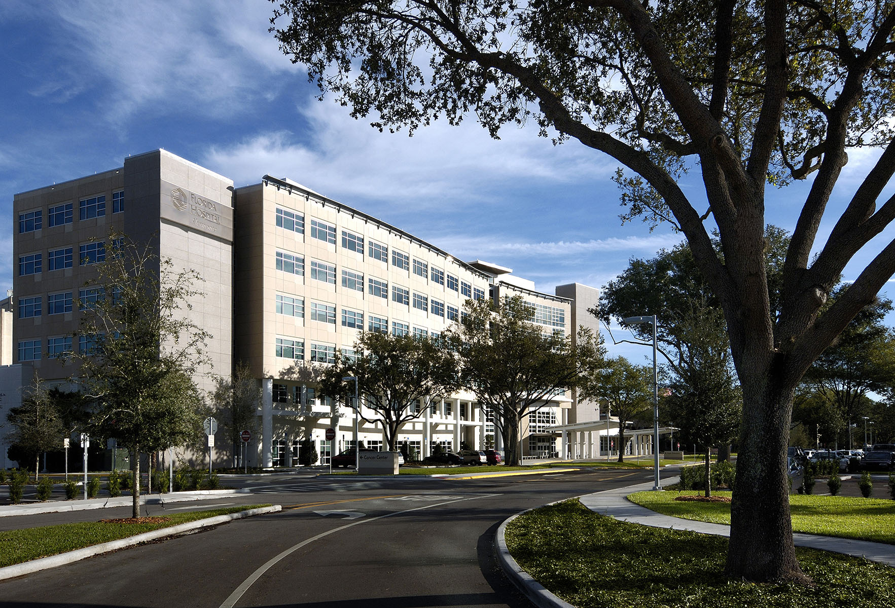 Exterior Photo of AdventHealth Altamonte Springs